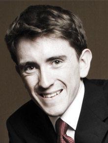 Richard McGrath