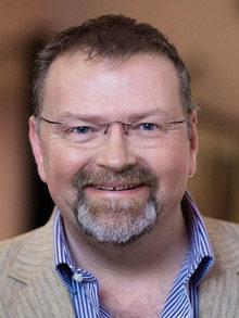 Tony Finnegan